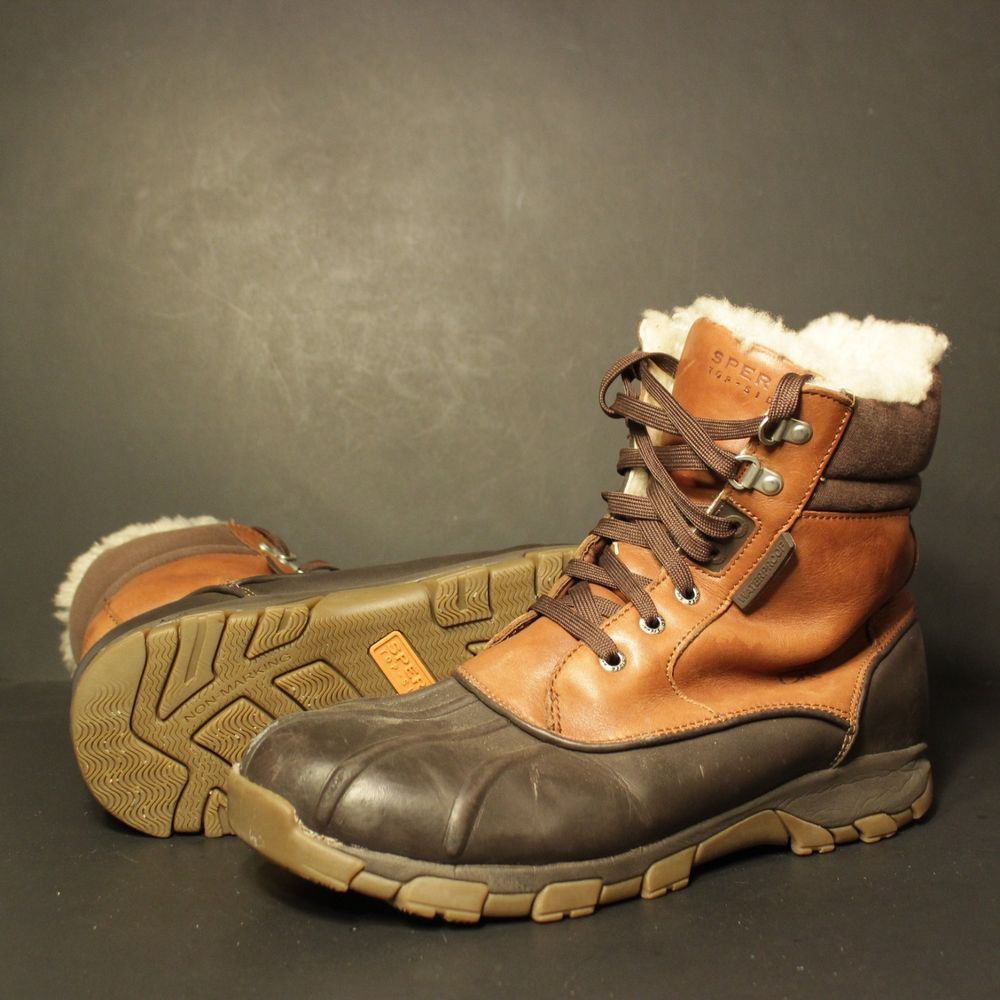 Timberland Classicboat Man Brown 100013