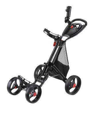 33+ Caddytek one click folding 4 wheel golf cart viral