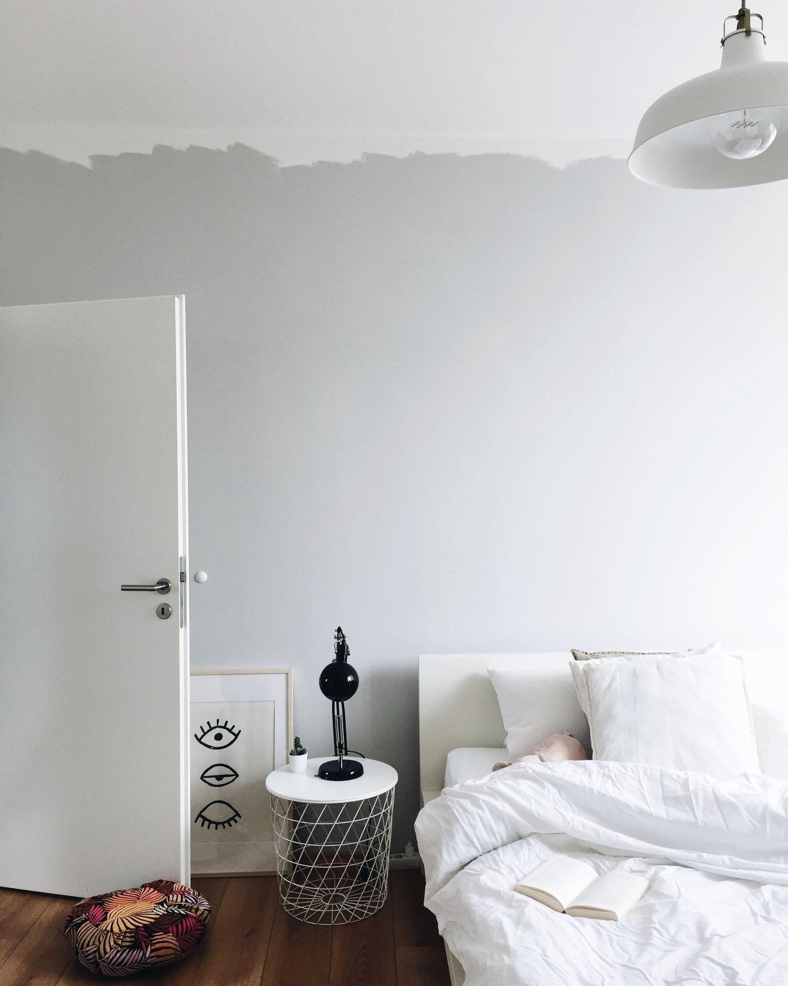 Ein weiteres TraumSchlafzimmer in weiß vom
