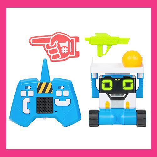 Fingerlings, Paw Patrol, and Every Other Toy Your Kids Will Be