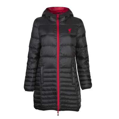 LFC Ladies Lightweight Down Filled Jacket  107be74d39