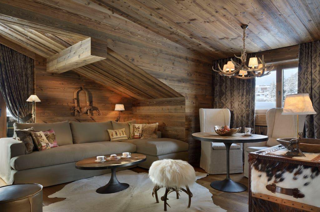 Wohnideen, Interior Design, Einrichtungsideen \ Bilder Nest and Room - wohnzimmer einrichtungsideen landhausstil