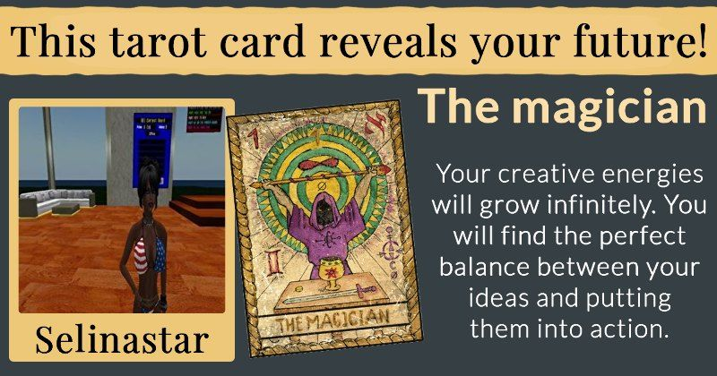 Draw A Tarot Card And Learn About Your Future With Images