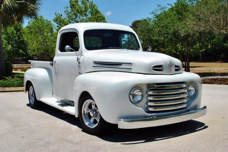 Classic Cars For Sale In Dallas Texas Buy Or Sell Classics On Listedbuy Anywhere In The Us In 2020 F100 For Sale Custom Trucks For Sale 1948 Ford Pickup