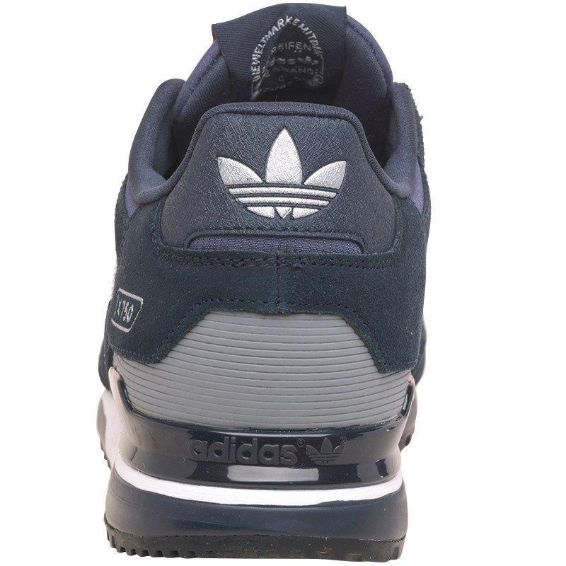 adidas Originals Herren Zx 750 Sneaker, blau