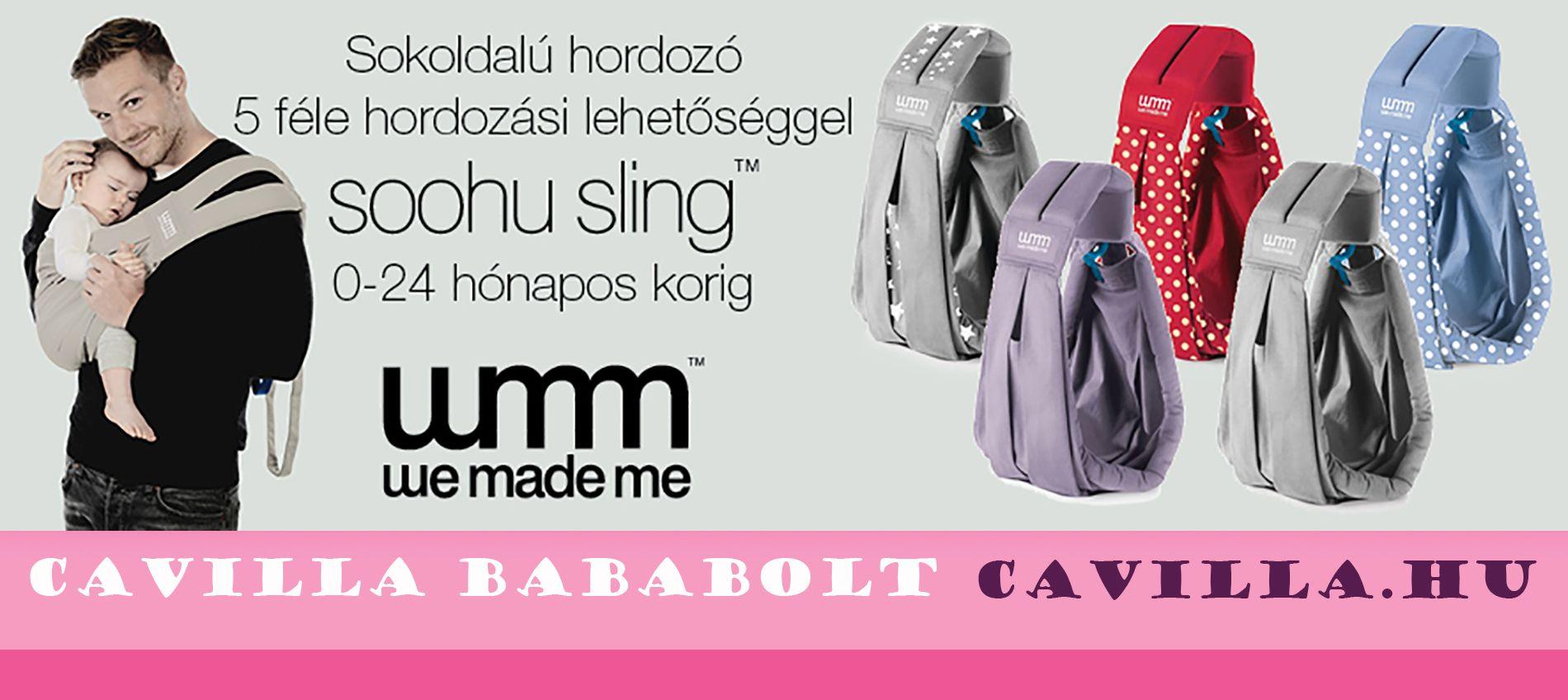 Cavilla Bababolt  c39727db64