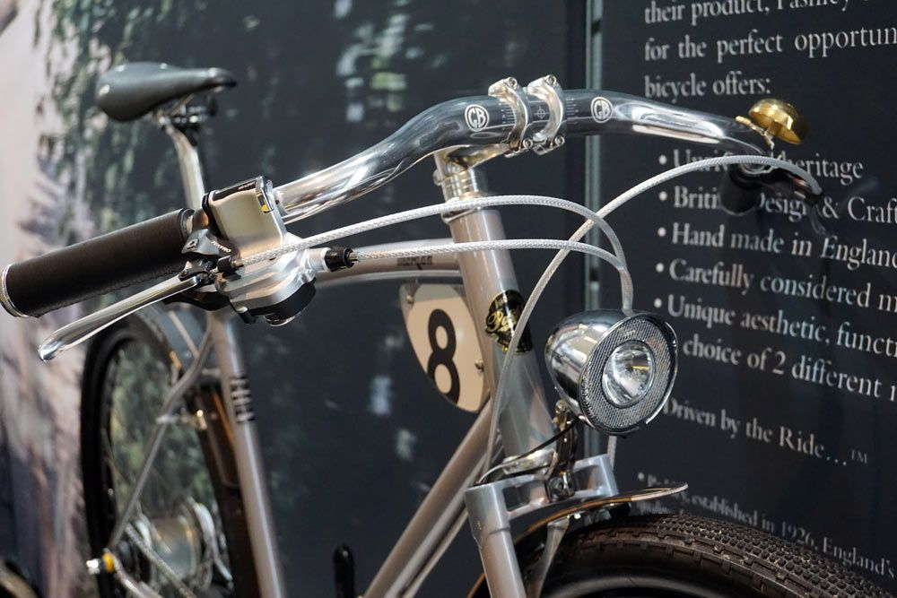 Eb18 Pashley Morgan City Bikes Might Be The Sexiest Things At