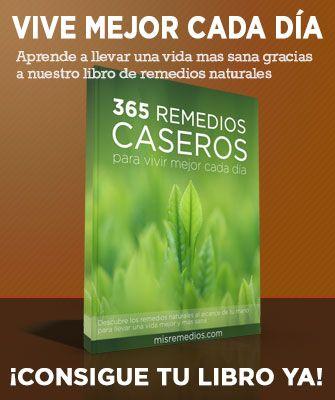 365 Remedios Caseros Naturales Remedios Remedios Caseros Remedios Para La Salud