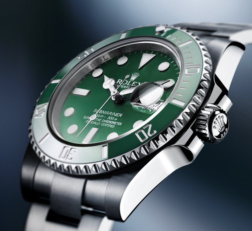 mẫu đồng hồ Rolex cổ điển Submariner