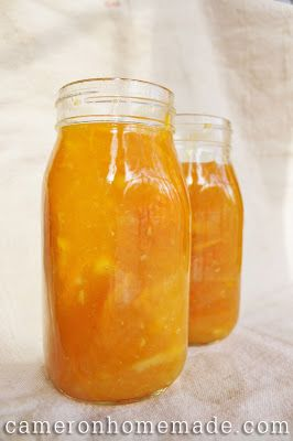 Easy Orange Marmalade - in the bread machine | Good Enough