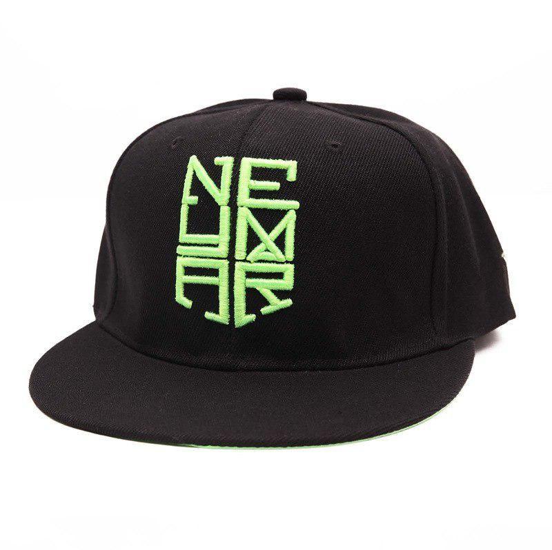 3e8c9d300a9dc Fashion Neymar same paragraph letter Neymar embroidery Baseball Caps  Snapback cap Men Women caps. Yesterday s price  US  10.00 (8.22 EUR).