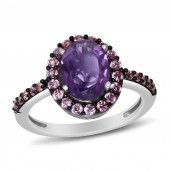 Amethyst #Collection By Andrews Jewelers