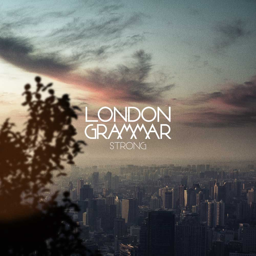 london grammar strong - Google zoeken