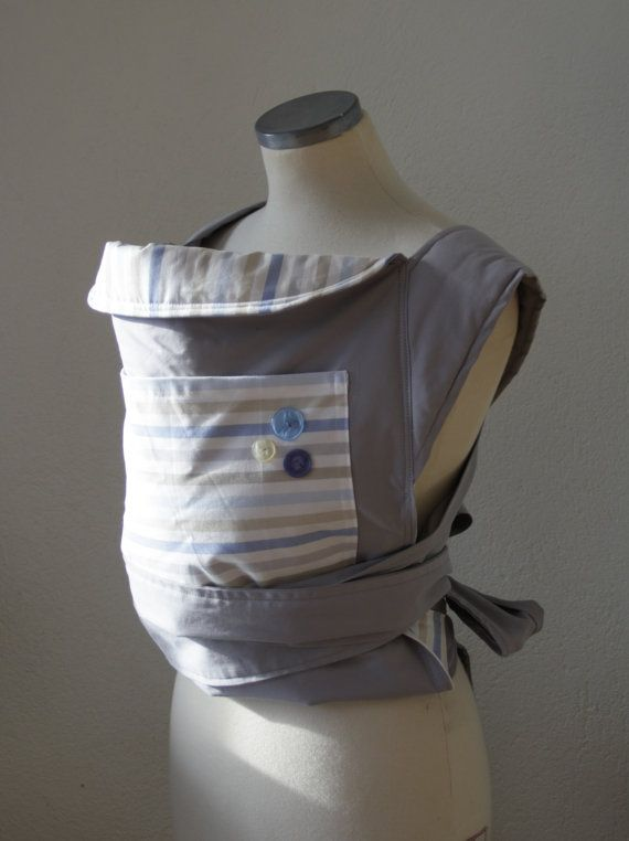 mei tai BABY CARRIER / baby carrier /sling for mothers by kitrino