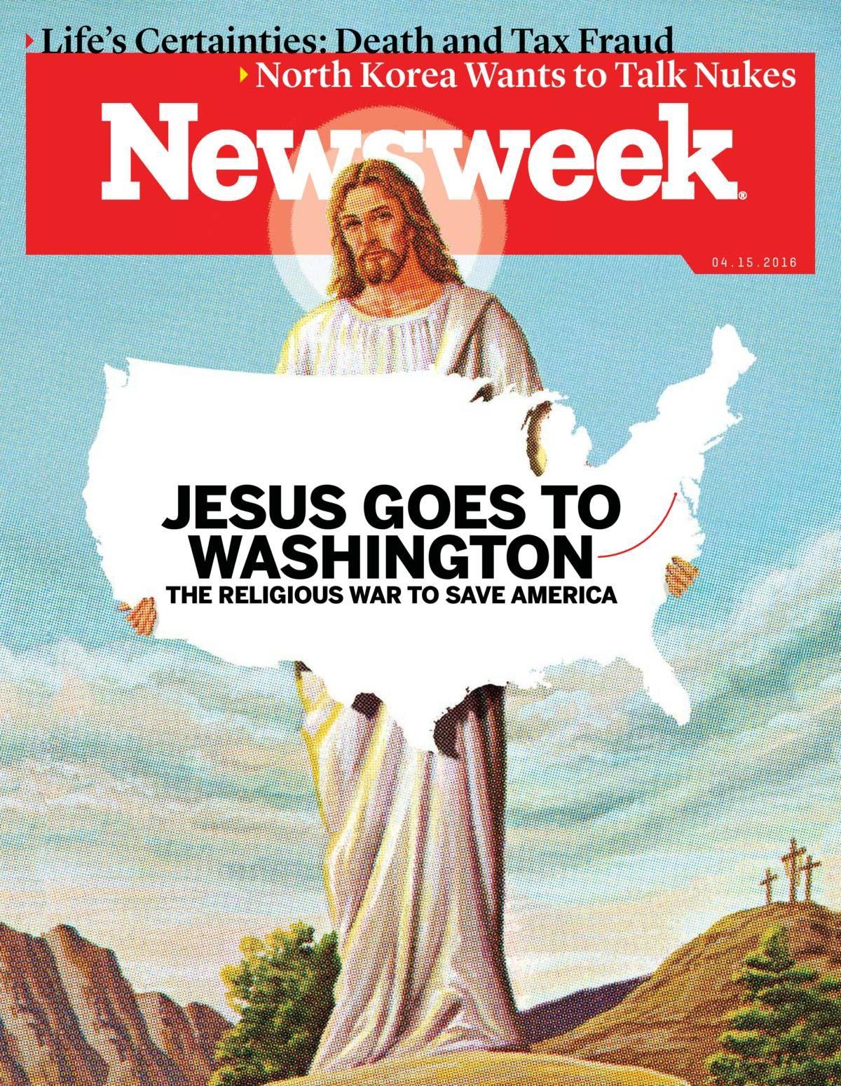 Free religious magazines