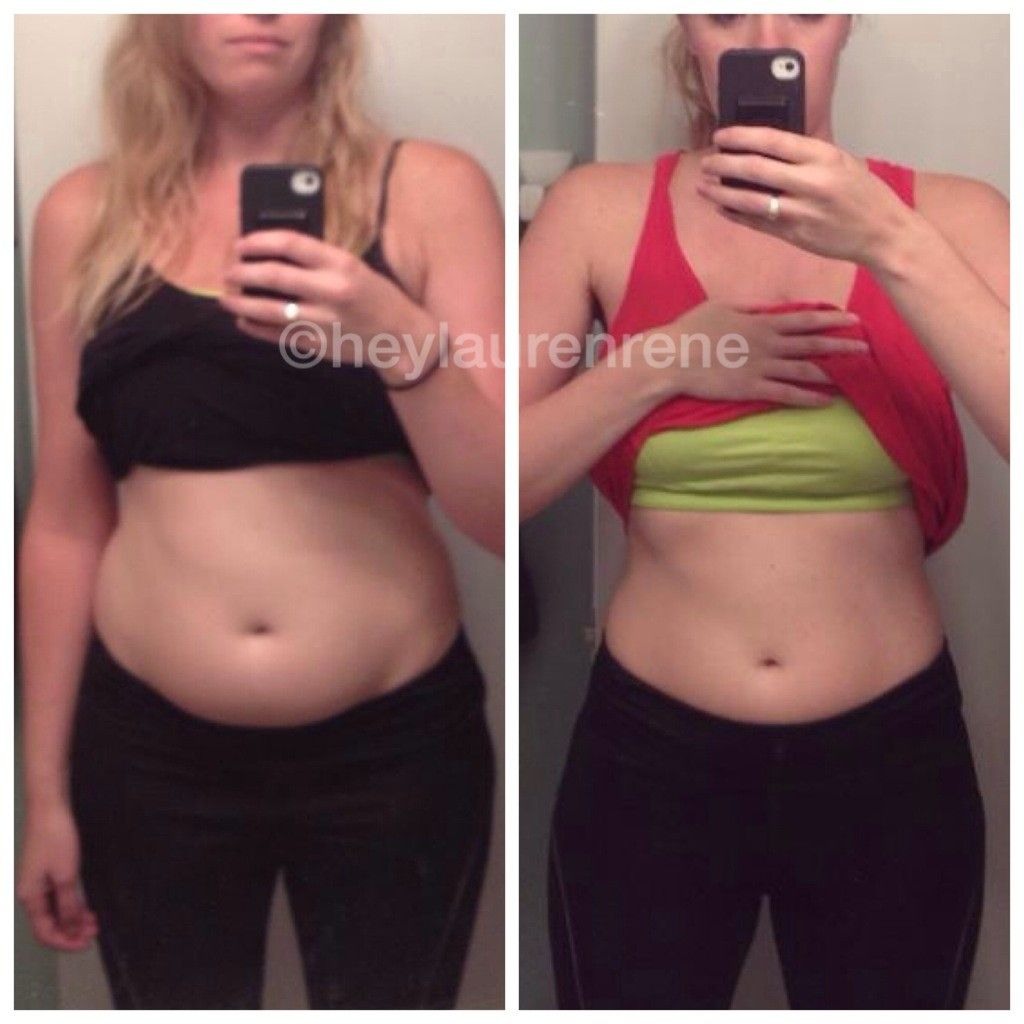 Advocare 24 Day Challenge results Check this out....http ...