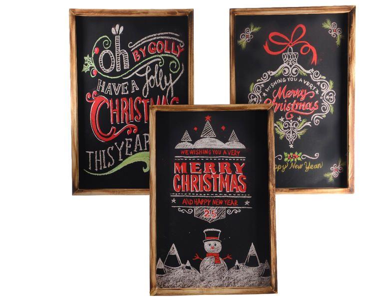 Vendita online Quadri e cornici Decorazioni natalizie