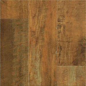 Centiva Contour Wood Rustic Vintage Tower 6 Luxury Vinyl Flooring Rubber Flooring Wood