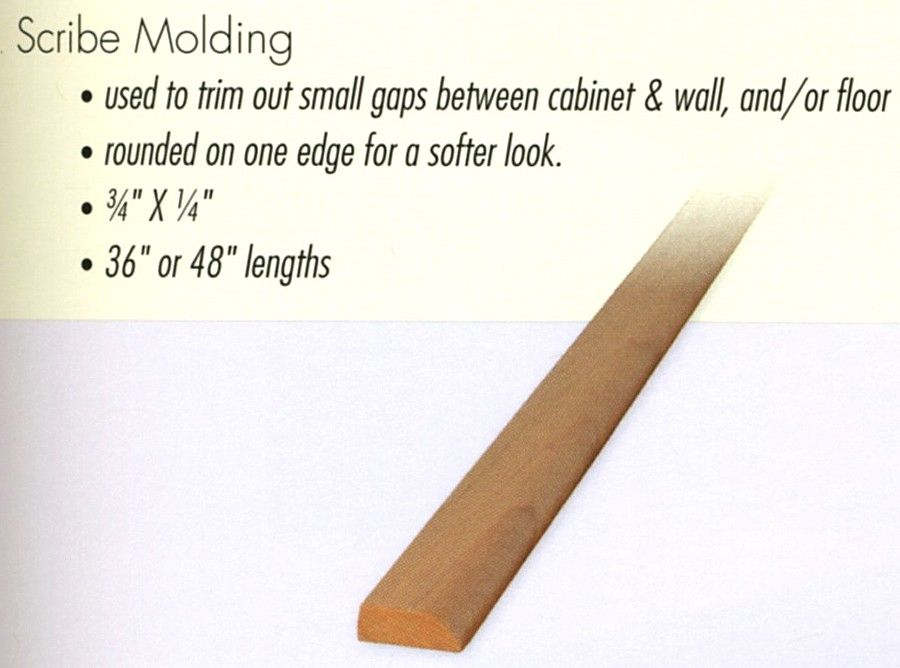 Image result for scribe molding | Scribe molding, Molding ...