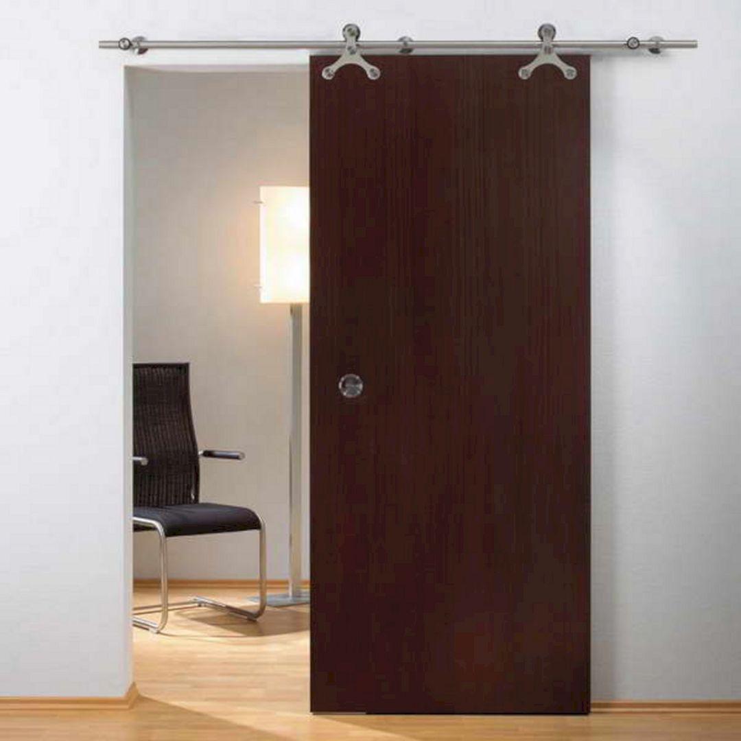 12 Modern Sliding Door Ideas That Make A Amzing Home Freshouz Com Modern Sliding Doors Sliding Doors Door Fittings