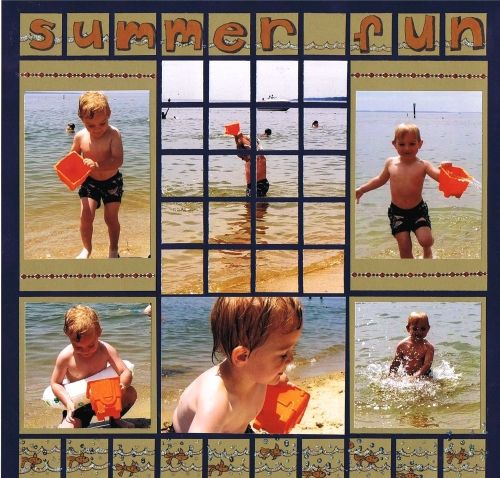 Journella :: Summer Fun
