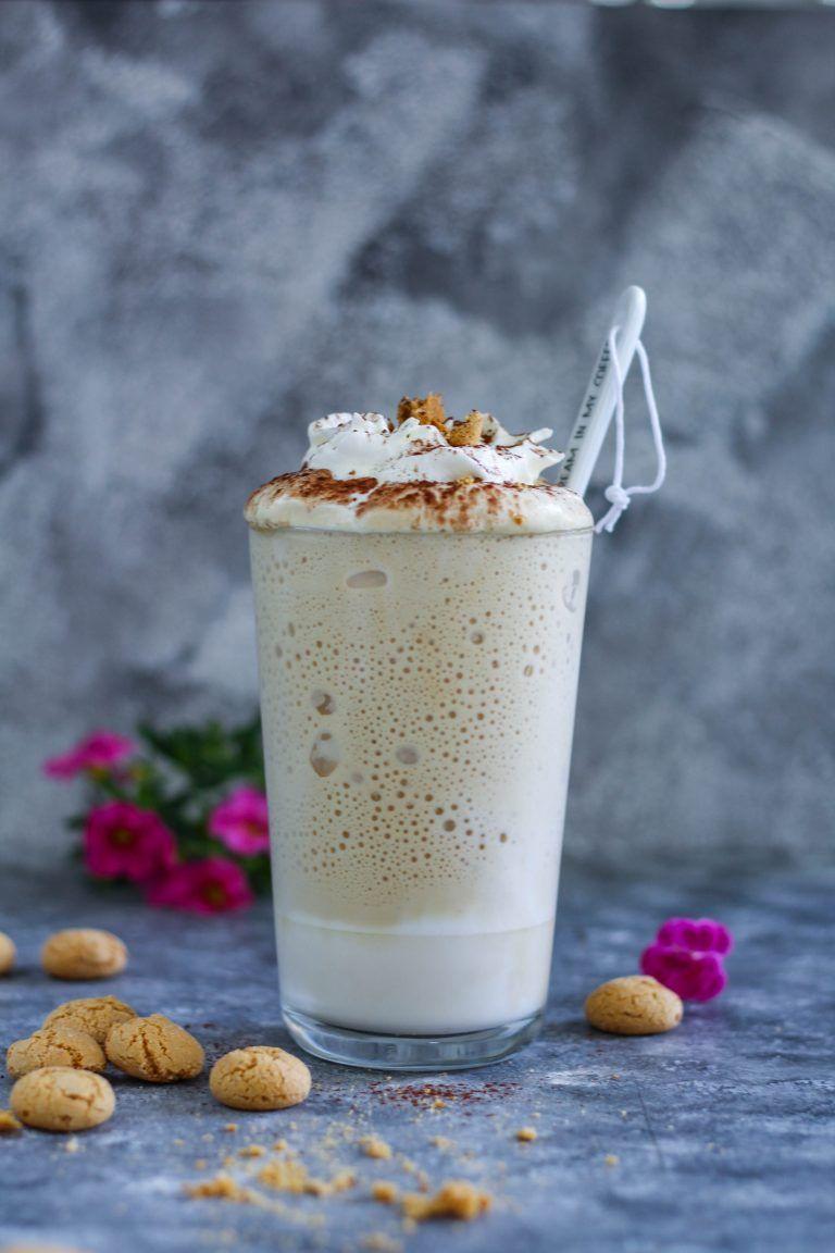 Cremoso | Eiskalter Kaffeeschaum #nonalcoholic