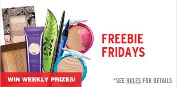 Enter to Win Physician's Formula Freebie Friday (4/03)