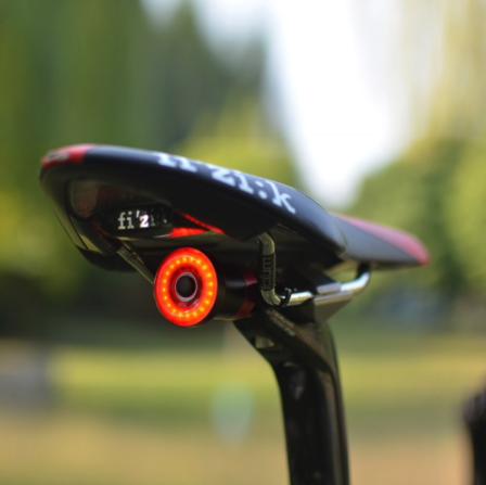 Smart Bike Tail Light In 2020 Bike Tail Light Bike Safety Bicycle