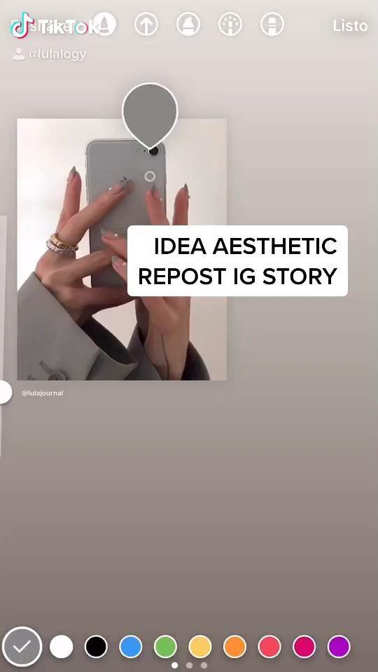 Video Ideas Para Crear Historias De Instagram Di 2020 Teknik Fotografi Fotografi Digital Pelajaran Fotografi