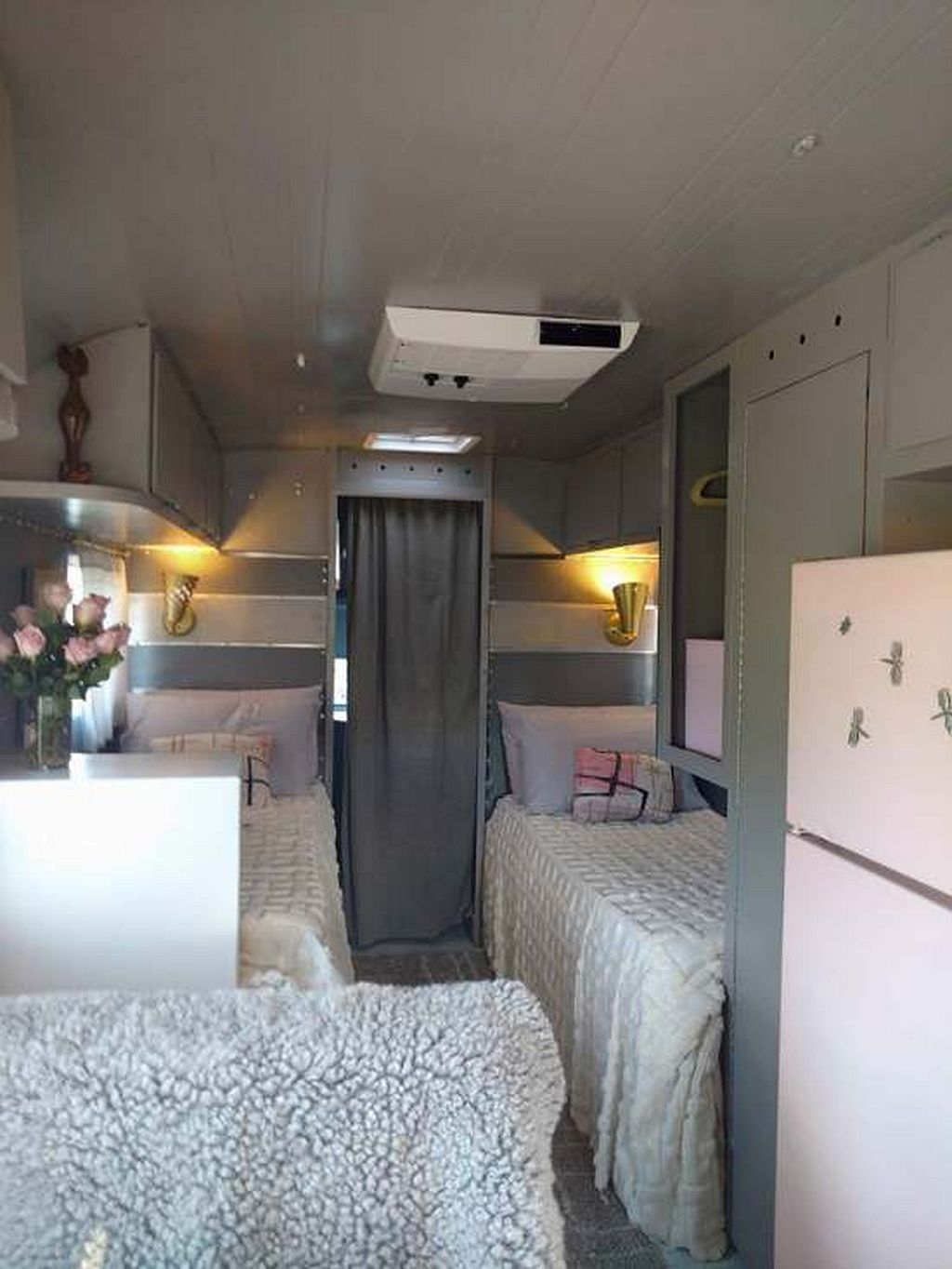 stunning 15 ideas repair small campers and classic travel trailer