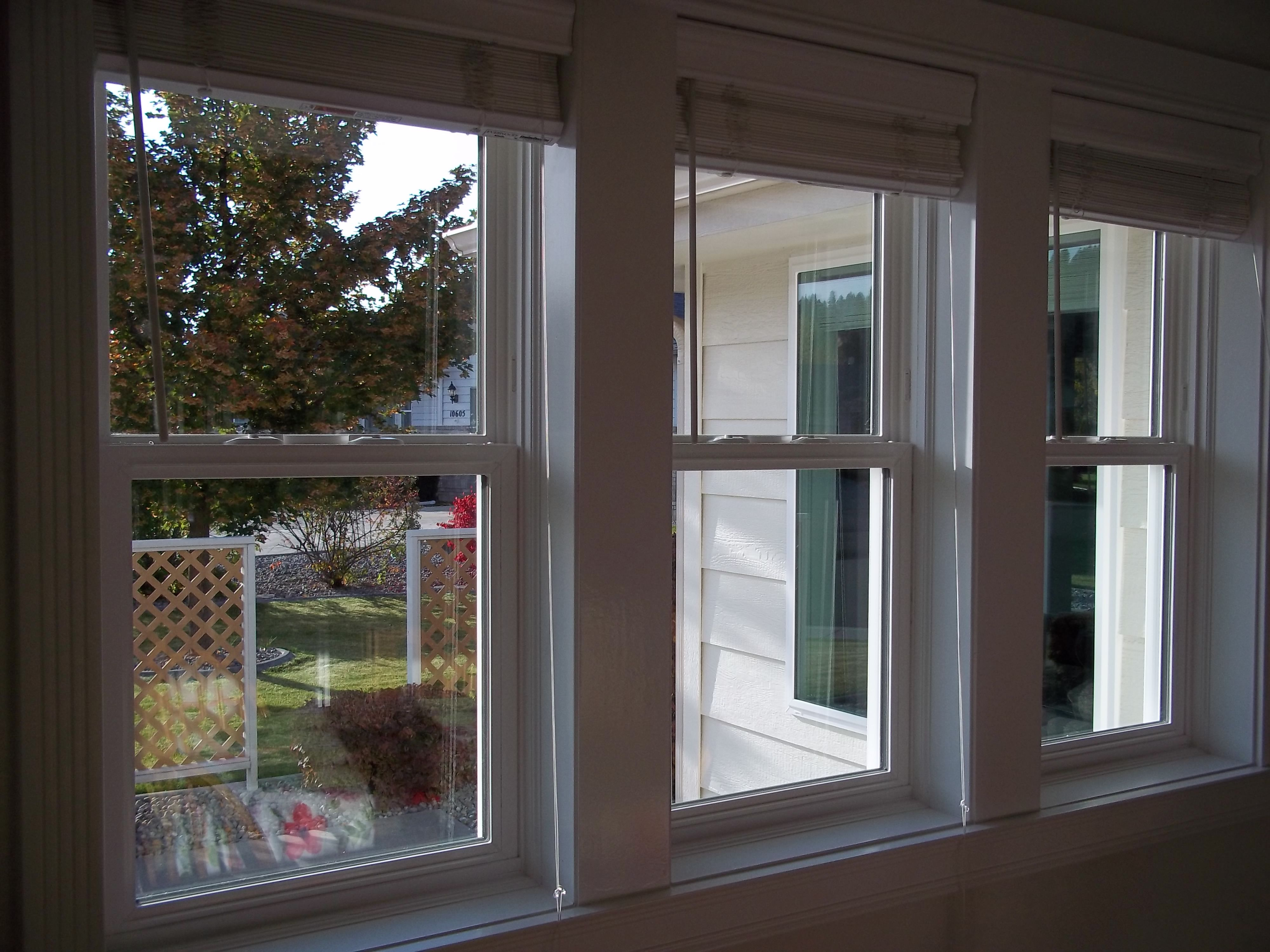 Vpi Home Solutions Window Installation Northside Spokane Window