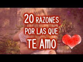 El Video De Amor Mas Bonito Del Mundo Video Especial Para