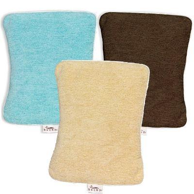 Heatable Buckwheat Pillow Get Well Gift Idea For Cancer