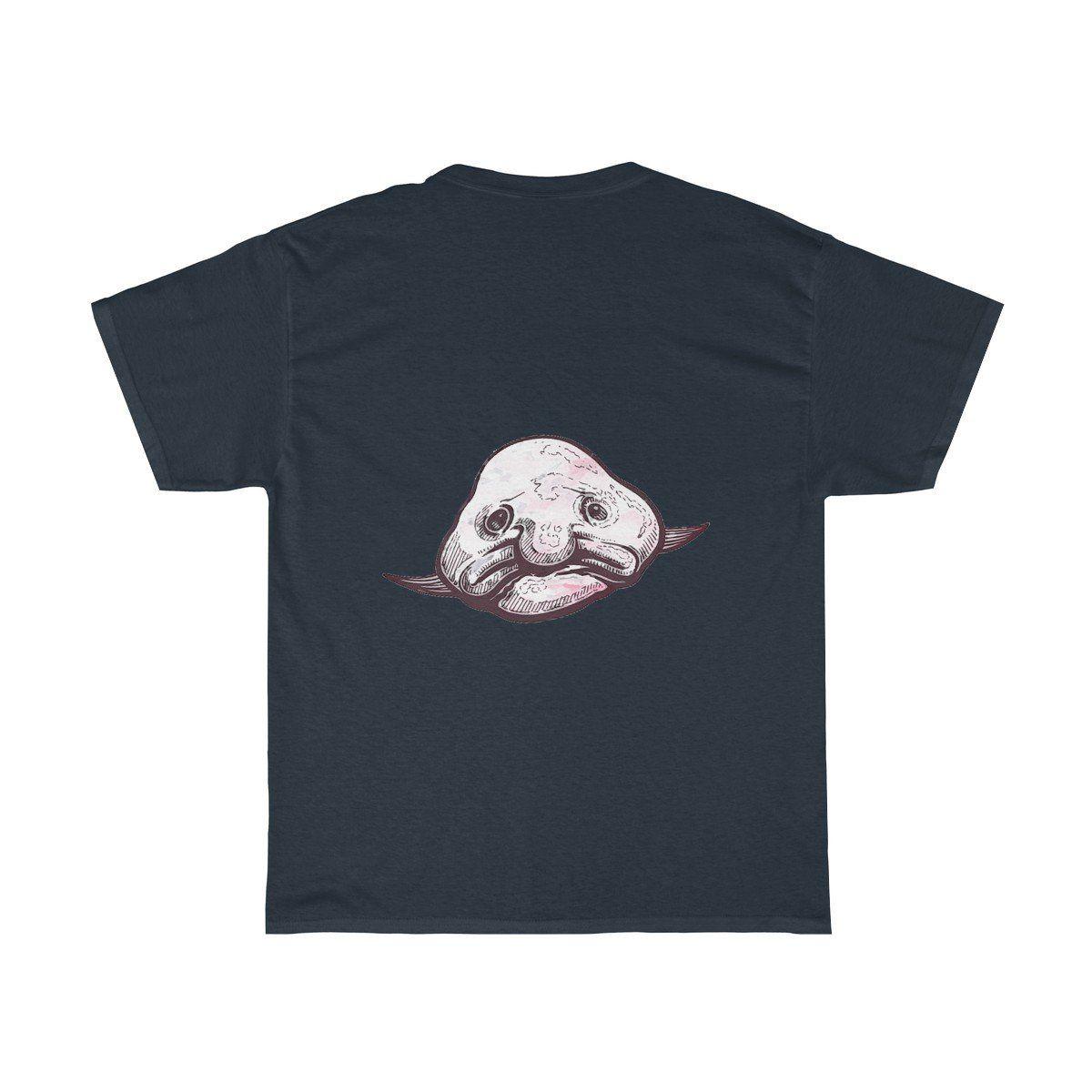 Blobfish Heavy Cotton T-Shirt