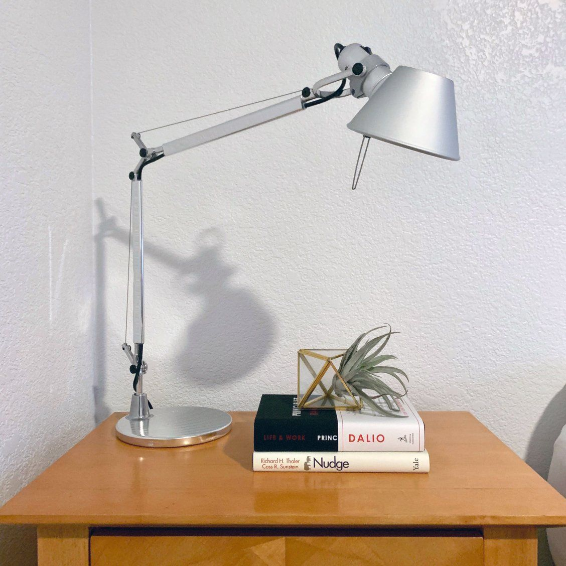 Tolomeo Micro Table Lamp Table Lamp Lamp Floor Table Lamps
