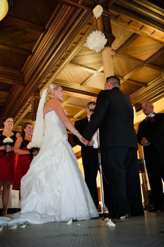 Shawnna & Jay Wedding Photo By Studio Snapz