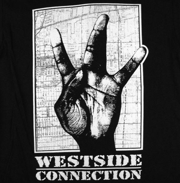 Westside Connection Gang Westside Connection Hip Hop Art Westside Tattoo