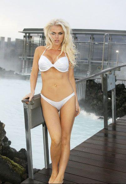 Icelandic women hot