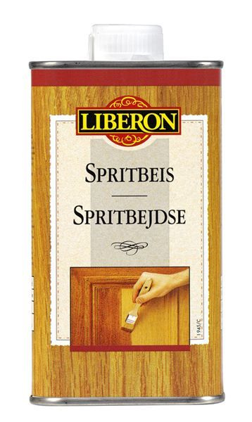 Liberon Spritbeis - :. Alanor AS .: