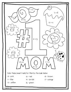 mother 39 s day craft idea and free printables mother 39 s day. Black Bedroom Furniture Sets. Home Design Ideas