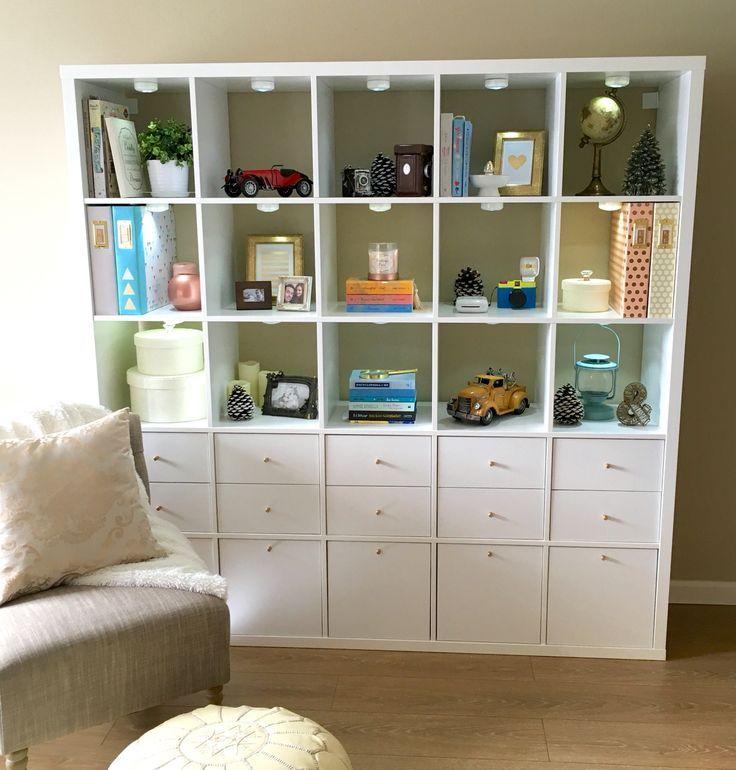 bildergebnis f r ikea kallax raumteiler wohnen pinterest wohnzimmer arbeitszimmer und. Black Bedroom Furniture Sets. Home Design Ideas