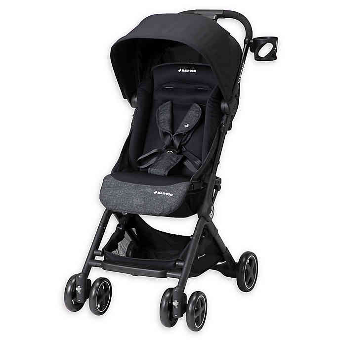 MaxiCosi® Lara Ultra Compact Stroller Lightweight