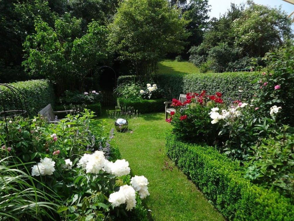 Reihenhausgarten Mit Pool 3w7OZulV | vrt | Pinterest ...
