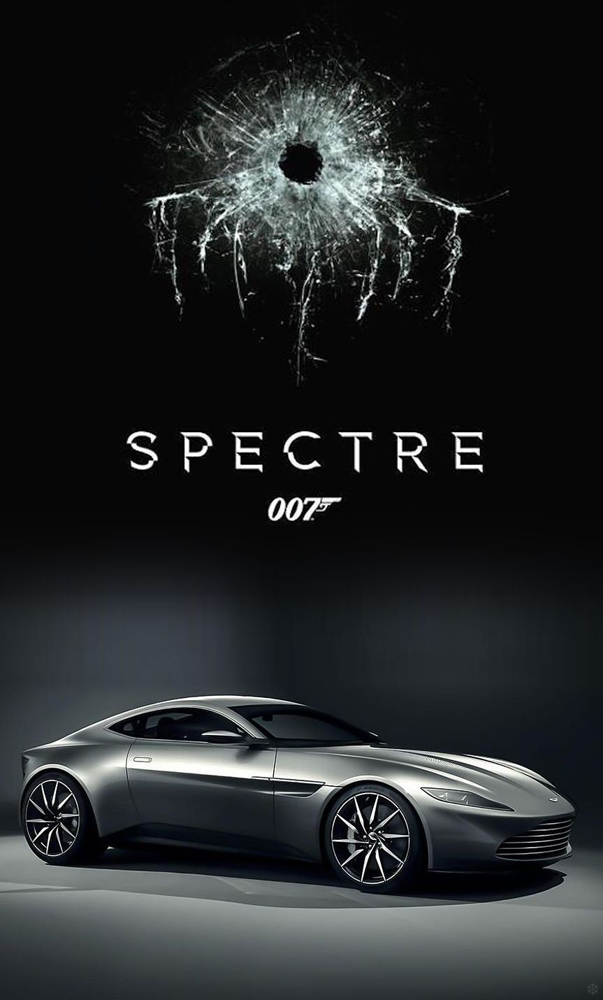 On November 6 2015 James Bond Will Return To Theaters In Spectre Director Sam Mendes Follow Up To The Colossal 2012 Bond Cars Cars Movie Aston Martin Db10