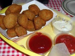 Tony Packo's Fried Pickles