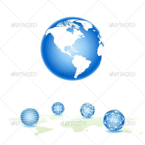 VECTOR DOWNLOAD (.ai, .psd) :: https://sourcecodes.pro/article-itmid-1000084810i.html ... Set vector sphere ...  ball, blue & white, design, earth, globe, icons, map, modern, object, planet, set, sphere, travel, world  ... Vectors Graphics Design Illustra