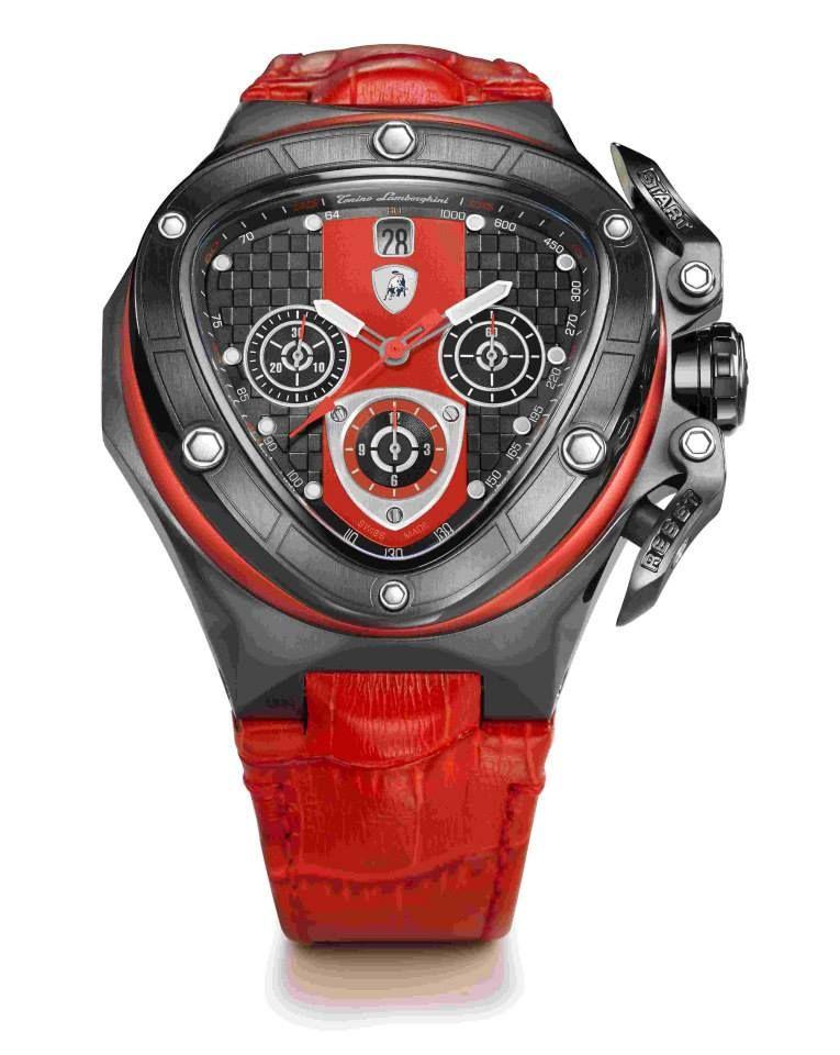 0d88554a763 Tonino Lamborghini SPYDER 8903  watch  tonino  lamborghini Relógios Preto