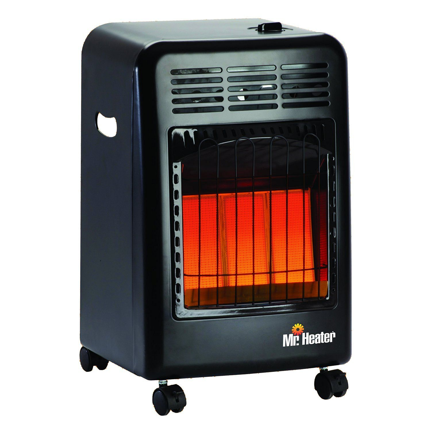 Amazon Com Mr Heater Mh18ch Radiant Cabinet Lp Heater Home Kitchen Propane Heater Space Heater Propane Gas Heaters