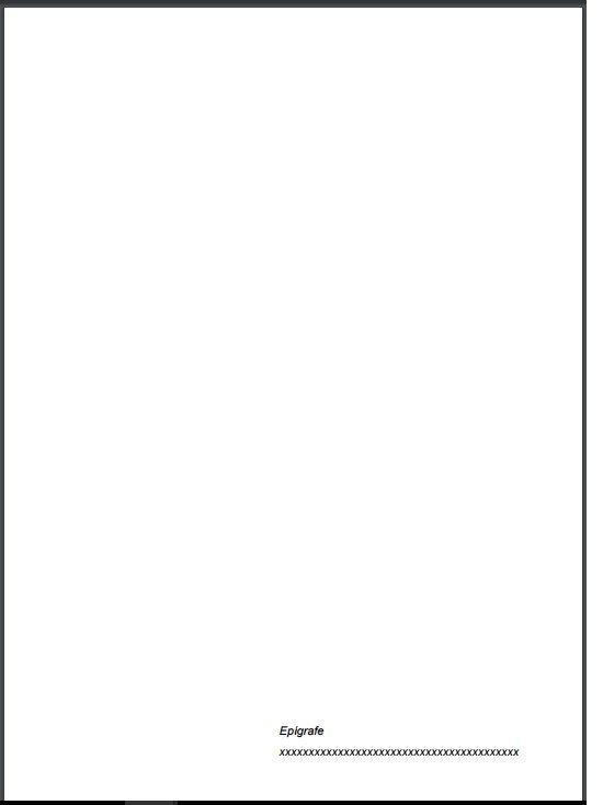Normas Abnt Atualizadas Para Tcc E Monografias Regras Abnt