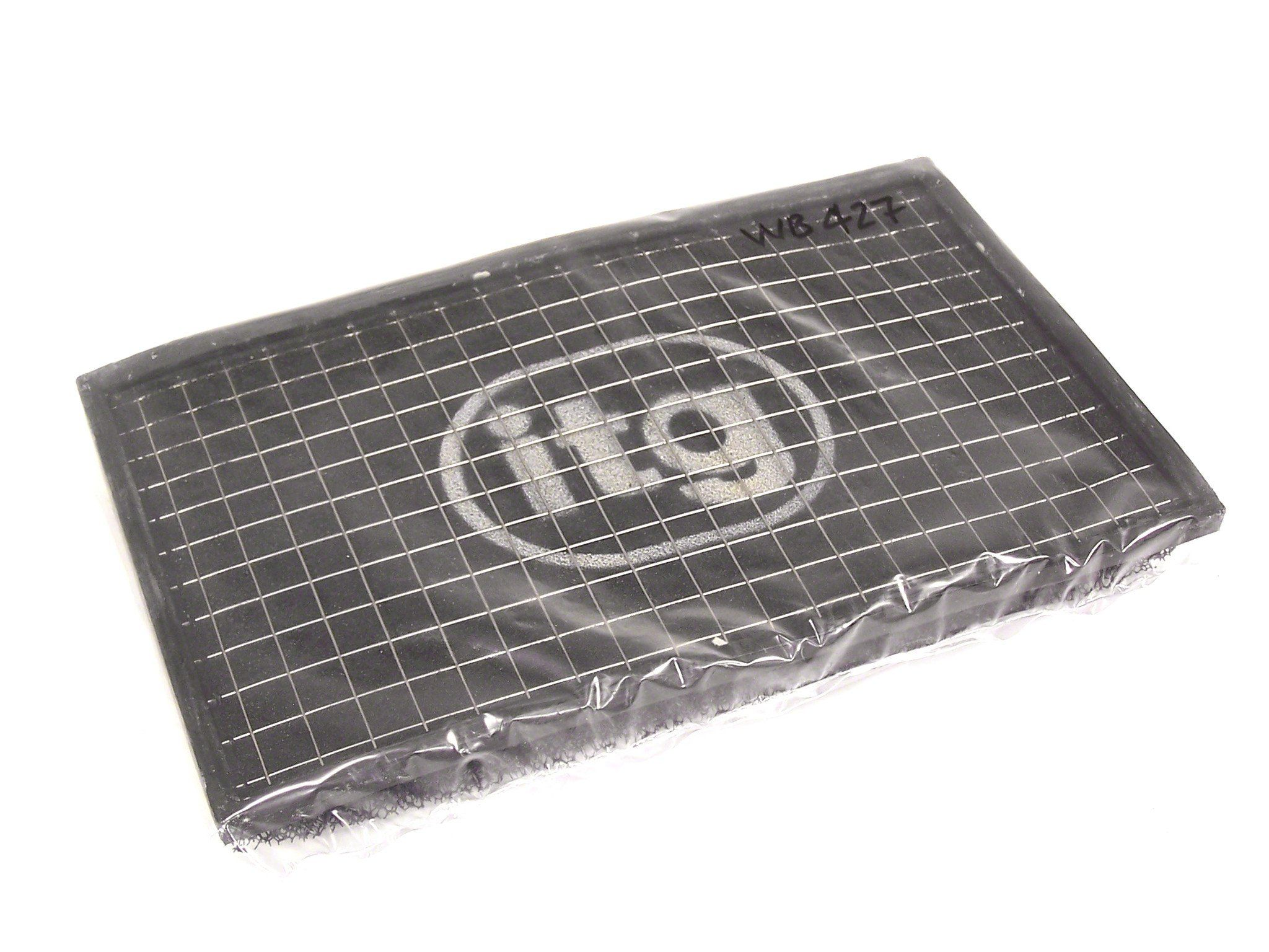 ITG Filters Profilter Performance Air Filter WB427 VW MK7